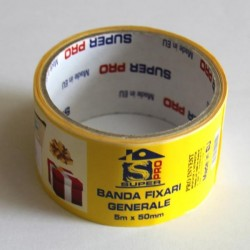 BANDA FIXARI GENERALE SUPER PRO