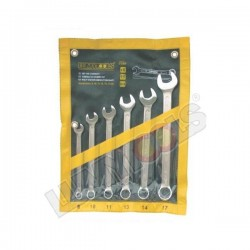 SET 10 CHEI COMBINATE 8-24 MM LT51805
