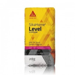 GLET SIKA LEVEL GYPSUM