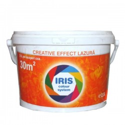 LAZURA POLICOLOR CREATIVE EFFECT 2.5 L