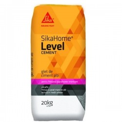 GLET SIKA LEVEL CEMENT 20 KG