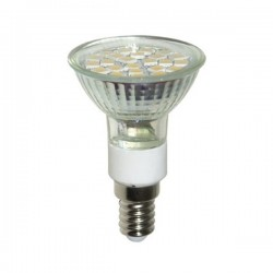 BEC HALOGEN R50/E14 24 LED SMD 3.5