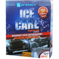 DEGIVRANT ICE CARE 1.5 KG