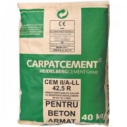 CIMENT CARPATCEMENT 40 KG