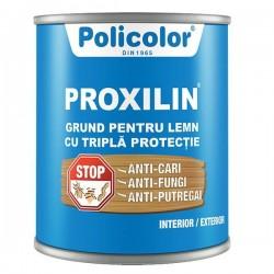 GRUND PROXILIN PENTRU LEMN