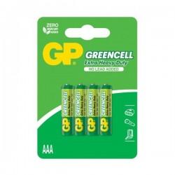 BATERIE ZINC R3 GP24G/BL4