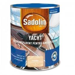 LAZURA SADOLIN YACHT 95 LC