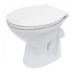 VAS WC PRESIDENT IESIRE LATERALA