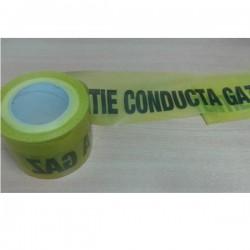 BANDA SEMNALIZARE CONDUCTA GAZ SEG01-1403G 200 M