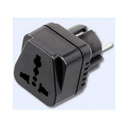 ADAPTOR UNIVERSAL WELL UK/SUA/ITALIA