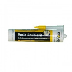 ISOVER VARIO DOUBLE FIT - CARTUS 310 ML