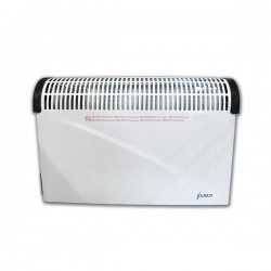 CONVECTOR TURBO 2000 W SUPERIOR