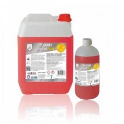 CLEANEX INOX AL PLUS
