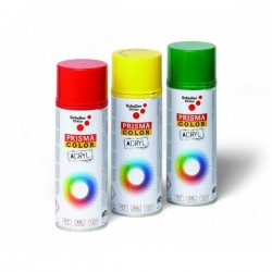 PRISMA COLOR SPRAY ALBASTRU ZAFIR RAL5003