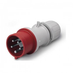 FISA INDUSTRIALA 3 X 16 A 3P+N+E IP 44 SCAME213.1637