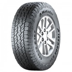 ANVELOPA MATADOR 255 X 60 R18 112H XL FR MP72 Izzarda A/T 2