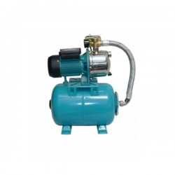 HIDROFOR JY100A 9 M / 50 L INOX