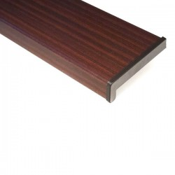 GLAF PVC INTERIOR 300 MM MAHON
