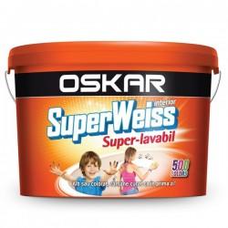 VOPSEA LAVABILA OSKAR SUPERWEISS SUPER-LAVABIL