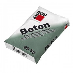 BAUMIT BETON PREDOZAT UNIVERSAL - 25 KG