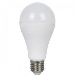 BEC LED A65 E27 17K 4500K ALB NEUTRU SKU4457