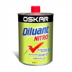 DILUANT DEUTEK OSKAR NITRO 0.9 L
