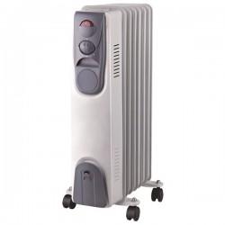 RADIATOR CU ULEI VORTEX - 9 ELEMENTI 2000 W