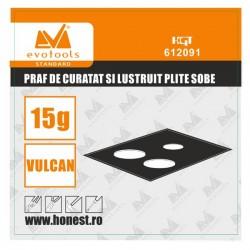 PRAF CURATAT/LUSTRUIT PLITA SOBA 612091