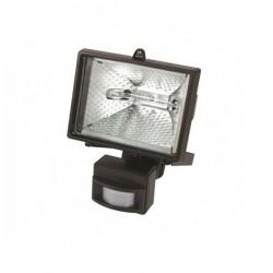 LAMPA HALOGEN PERETE CU SENZOR DE MISCARE 150 66152