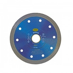 DISC DIAMANTAT CERAMICA 125 X 1.3 X 10 X 22.23 MM 271892