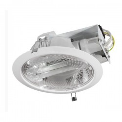 CORP DE ILUMINAT DOWNLIGHT RALF DL-220-W
