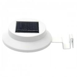 LAMPA DE PERETE CU PANOU SOLAR MX 650