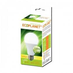 BEC LED A60 9W 2700K ECO-0006
