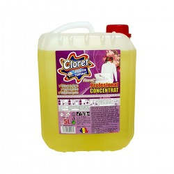 CLORET 5 L FLORAL/LEMON/PIN