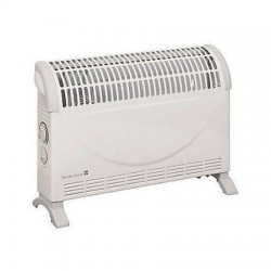 CONVECTOR TURBO 2000W HOUSE