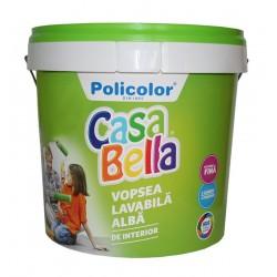 VOPSEA LAVABILA POLICOLOR CASABELLA INTERIOR 17 L