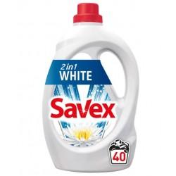SAVEX LICHID 2 IN 1 - 2.2 L