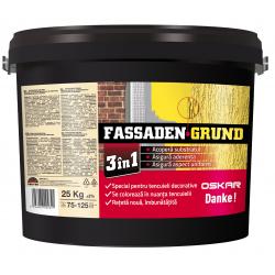 GRUND FASSADEN