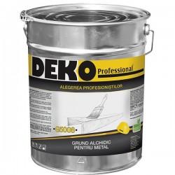 GRUND ALCHIDIC METAL DEKO G5008 25 KG