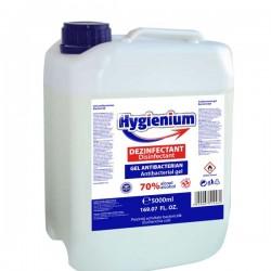HYGIENIUM GEL ANTIBACTERIAN & DEZINFECTANT 5 L 514462