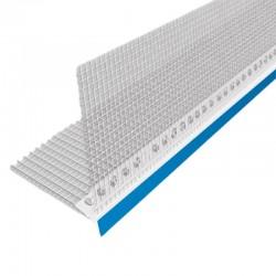 PROFIL PVC CU PICURATOR INVIZIBIL - 2,5 M