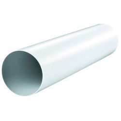 TUB PVC 125 X 500 MM VENTS