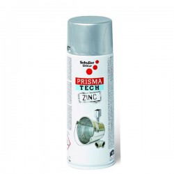 PRISMA COLOR SPRAY ZINC 91070