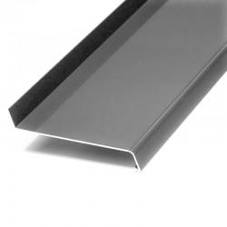 GLAF TABLA ZINCATA 150 X 2000 MM