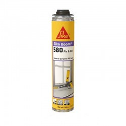 SIKA BOOM 580 FIX & FILL 750 ML 631562