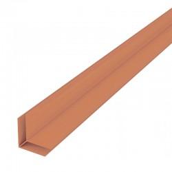 VOX PROFIL PVC DE COLT CIRES 8MM