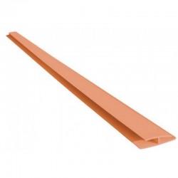 VOX PROFIL PVC DE LEGATURA CIRES 8 MM