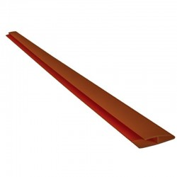 VOX PROFIL PVC DE LEGATURA MAHON 8 MM