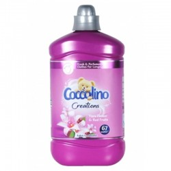COCCOLINO BALSAM TIARE FLOWER & RED FRUITS 925ML