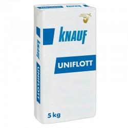 MASA SPACLU UNIFLLOT 5KG KNAUF